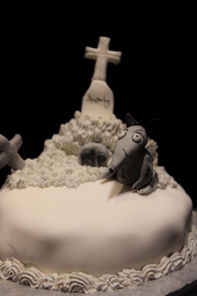 Frankenweenie sparky kakku