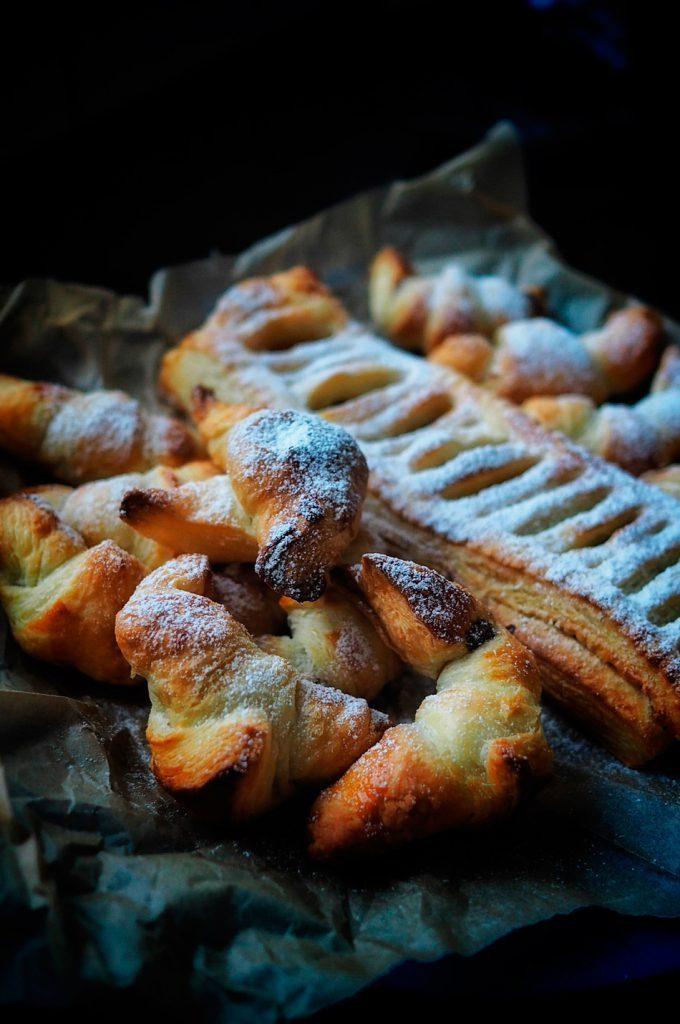 nutella-croissantit