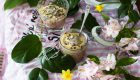 Mausteiset lihapullat korealaisittain