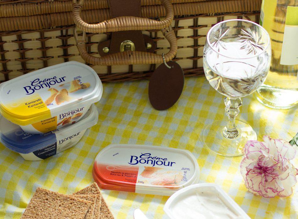 Parhaat piknikeväät ja vinkit
