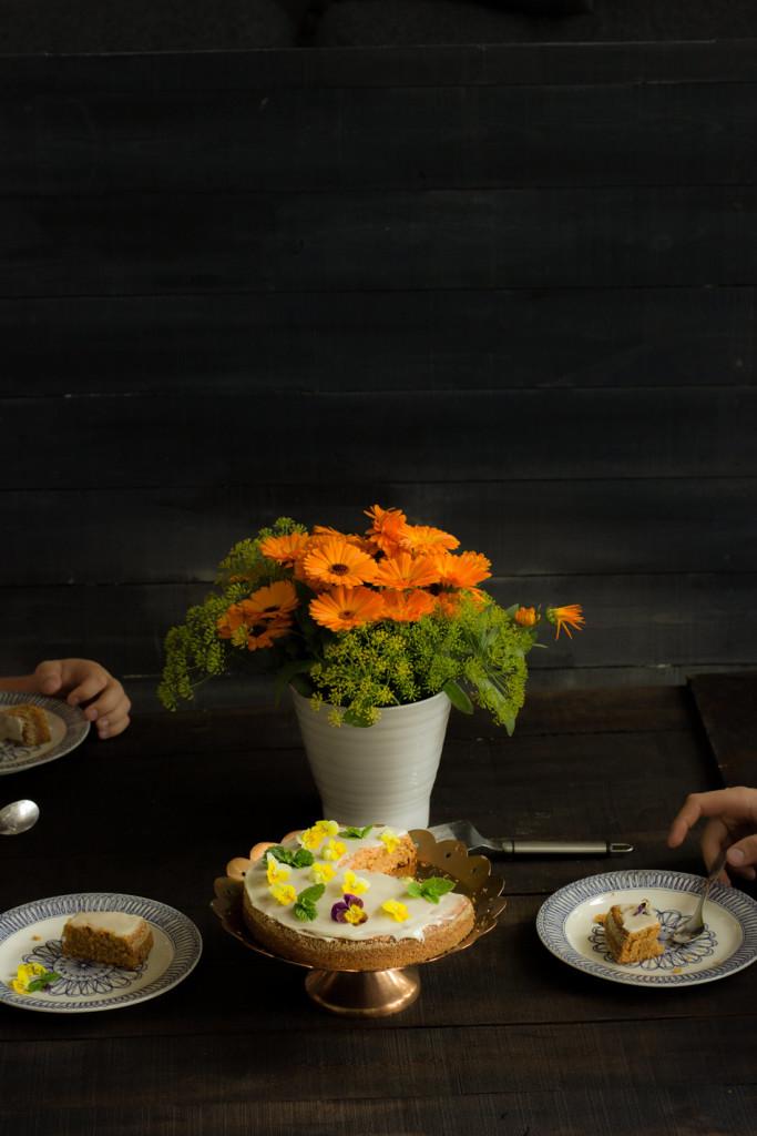 kugnsörnen porkkanakakku