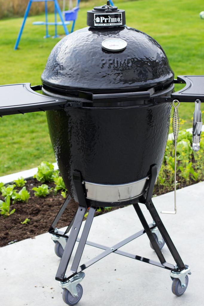 primo grill Kamado