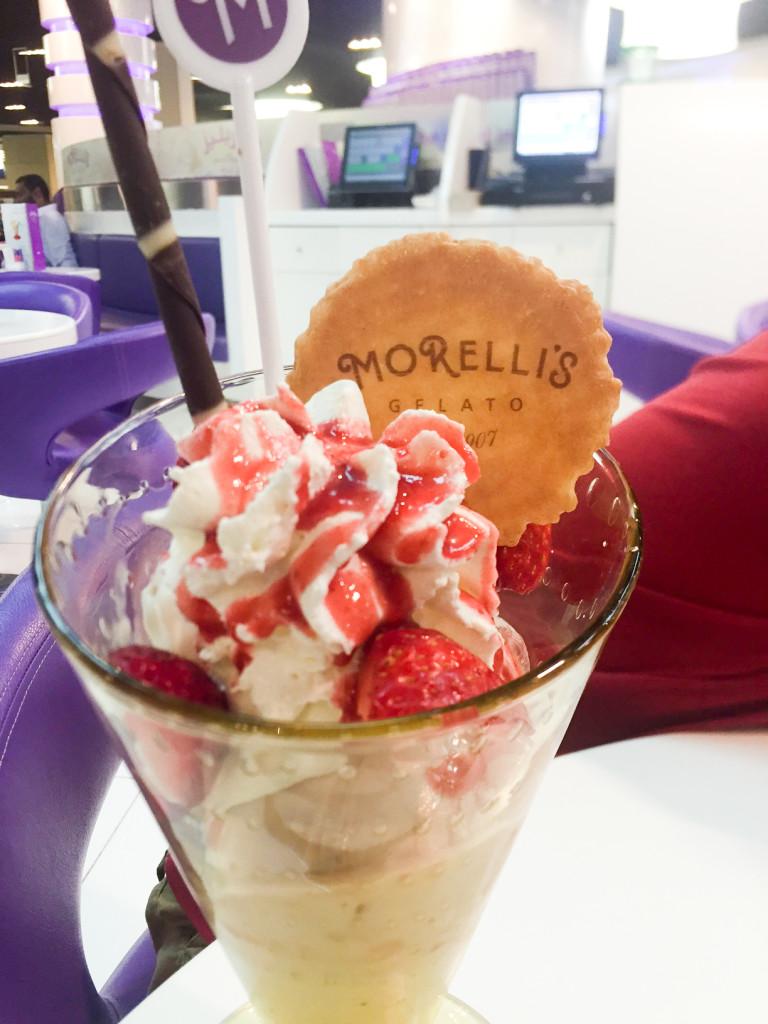 Morellis Gelato