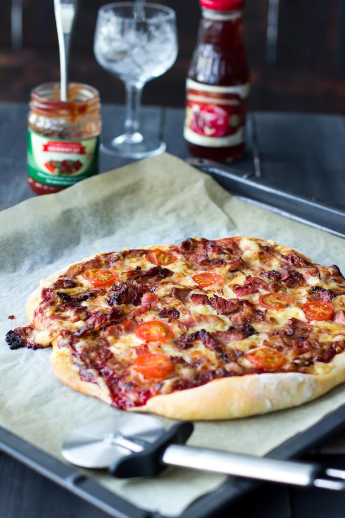 Pekonipizza 1