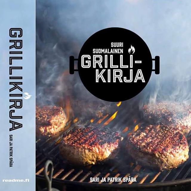 grillikirja