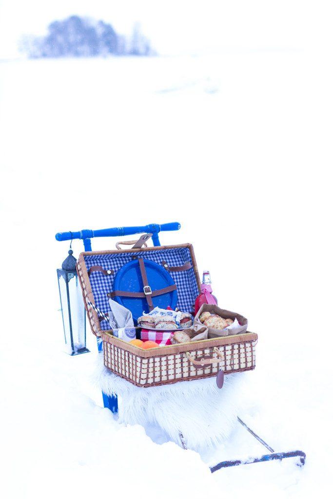 Talven-maku