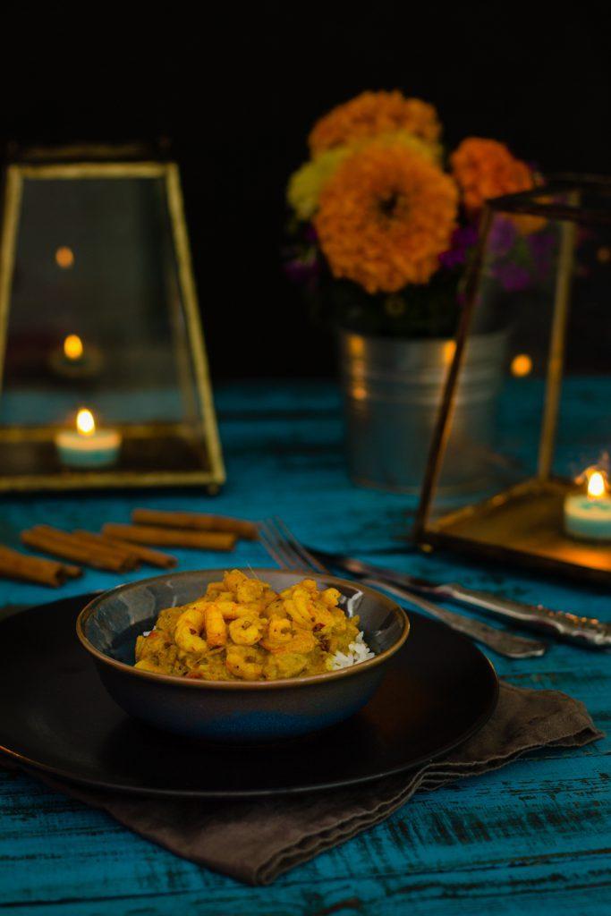 Katkarapucurry Intialasittain