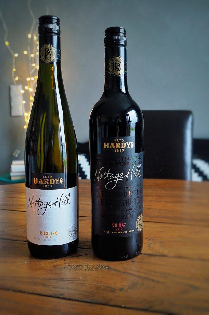 hardys-nottage-hill-viinit-juhlaan
