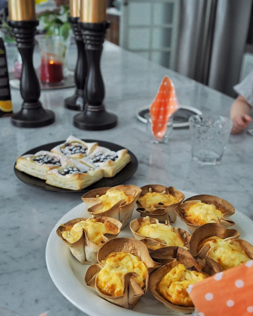 tortillakupit