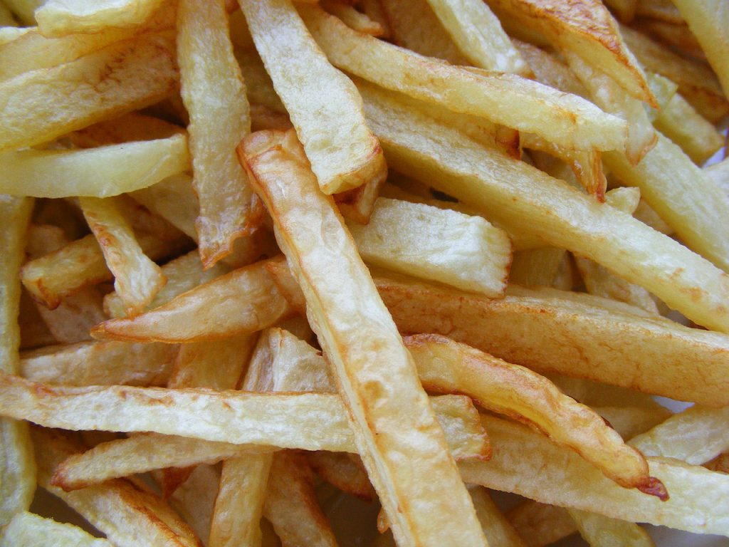 french-fries-87385_1280