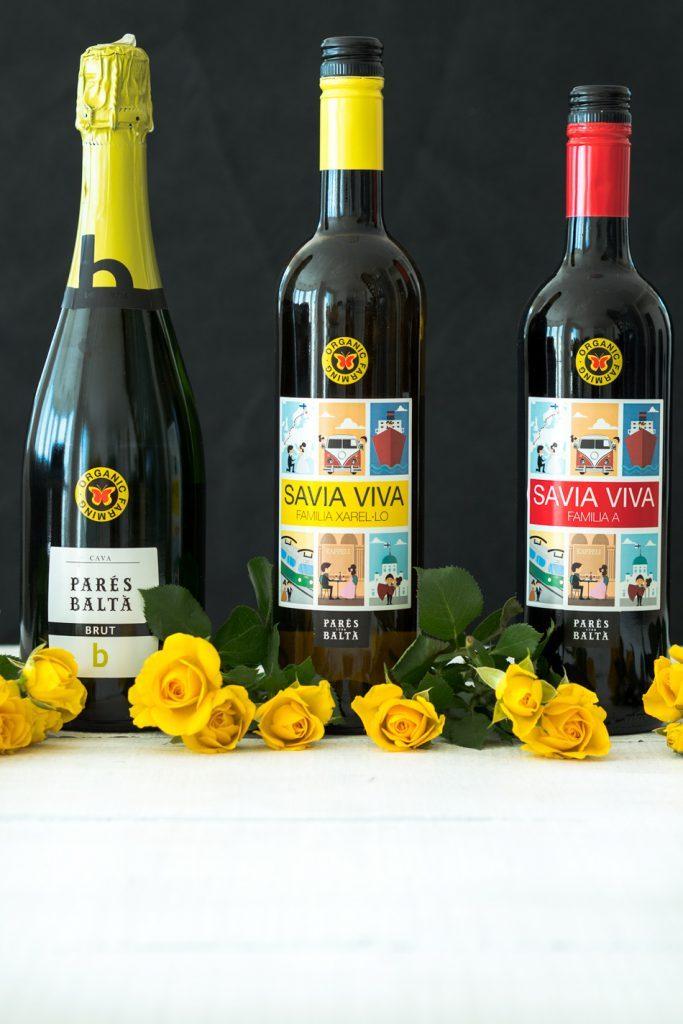 Pares-Balta-viinit