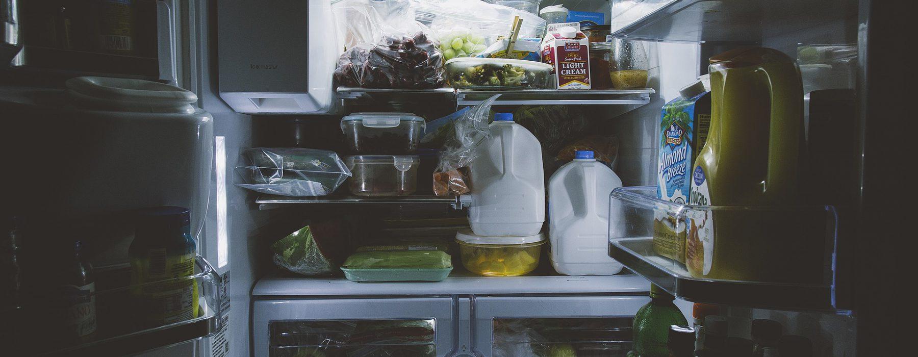 Jääkaappirumba