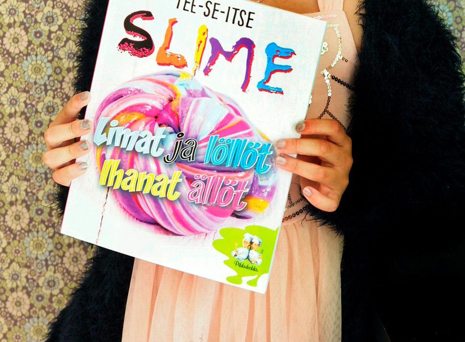 Slime-kirja