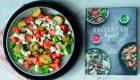 Syötävän hyvät 38 salaattia ja kulhoa