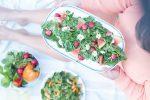 Kasvisruokaa koko perheelle – Hyvän olon kirja