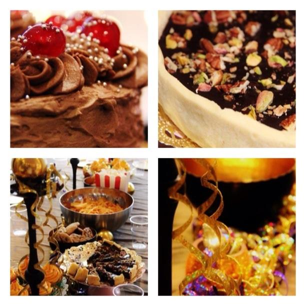 Suklaakola piirakka resepti löytyy tästä: http://www.sweetfoodomine.com/suklaakolapiirakka-kardemummalla/
