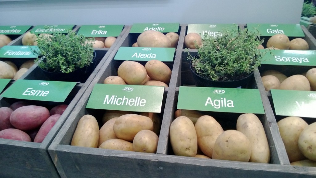 Jepuan perunat eli Jeppo potatis