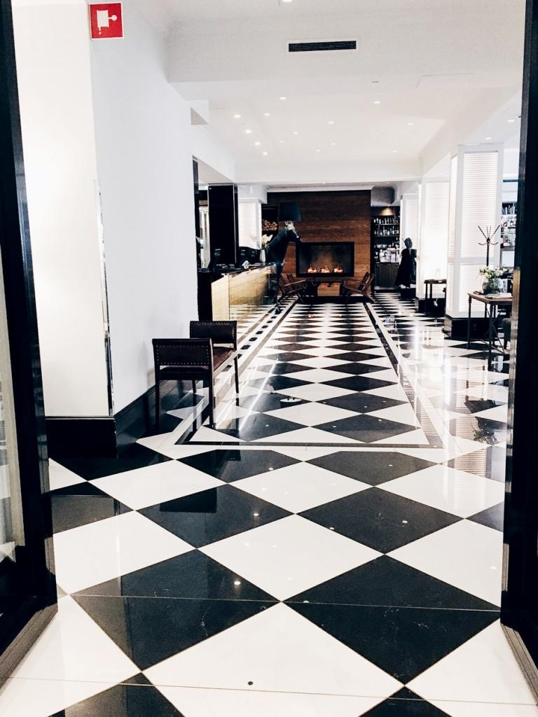Lilla-Roberts-hotelli-aula
