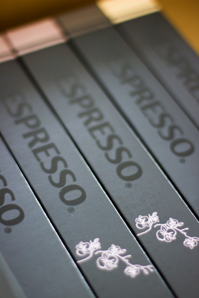 NespressoLoveBox