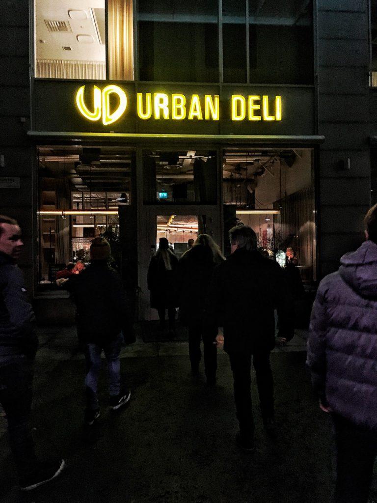 Urban-Deli-Sickla