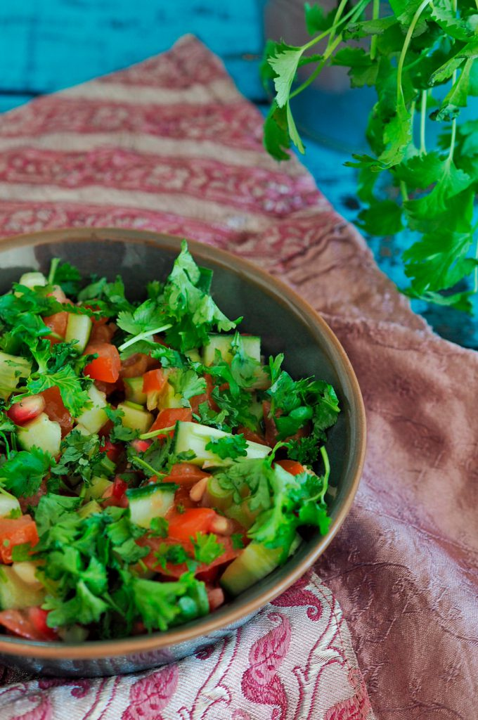 Klassinen-Israelilainen-salaatti-