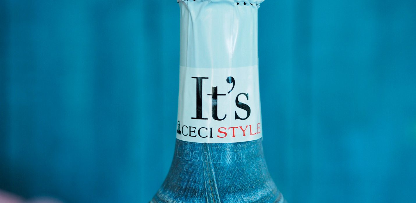 It`s Ceci Style Extra Dry