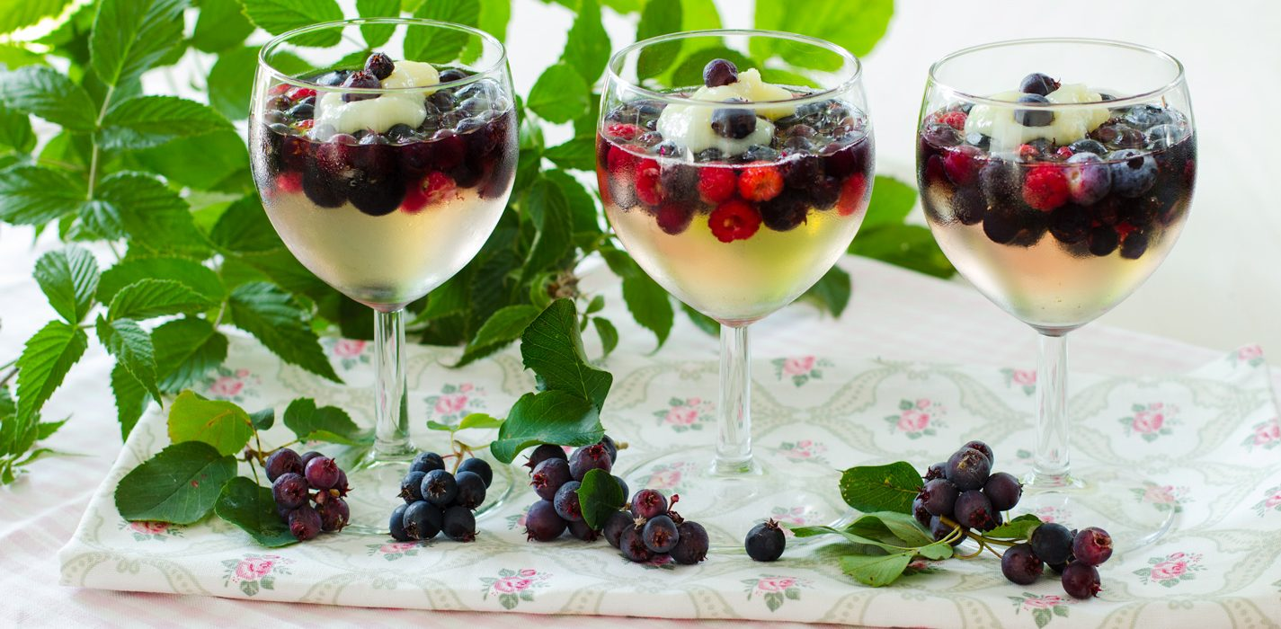 Viinihyytelö