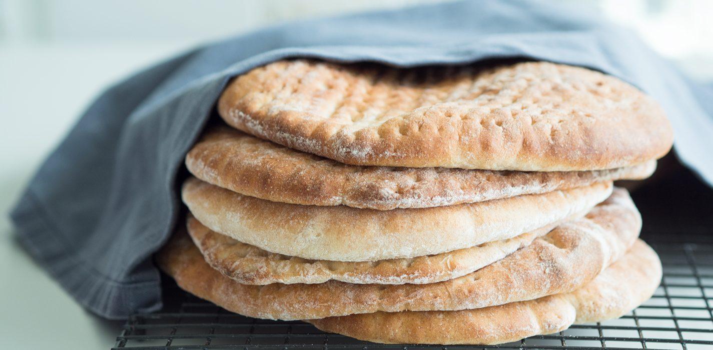 Hönökaka eli vaalea saaristolaisleipä