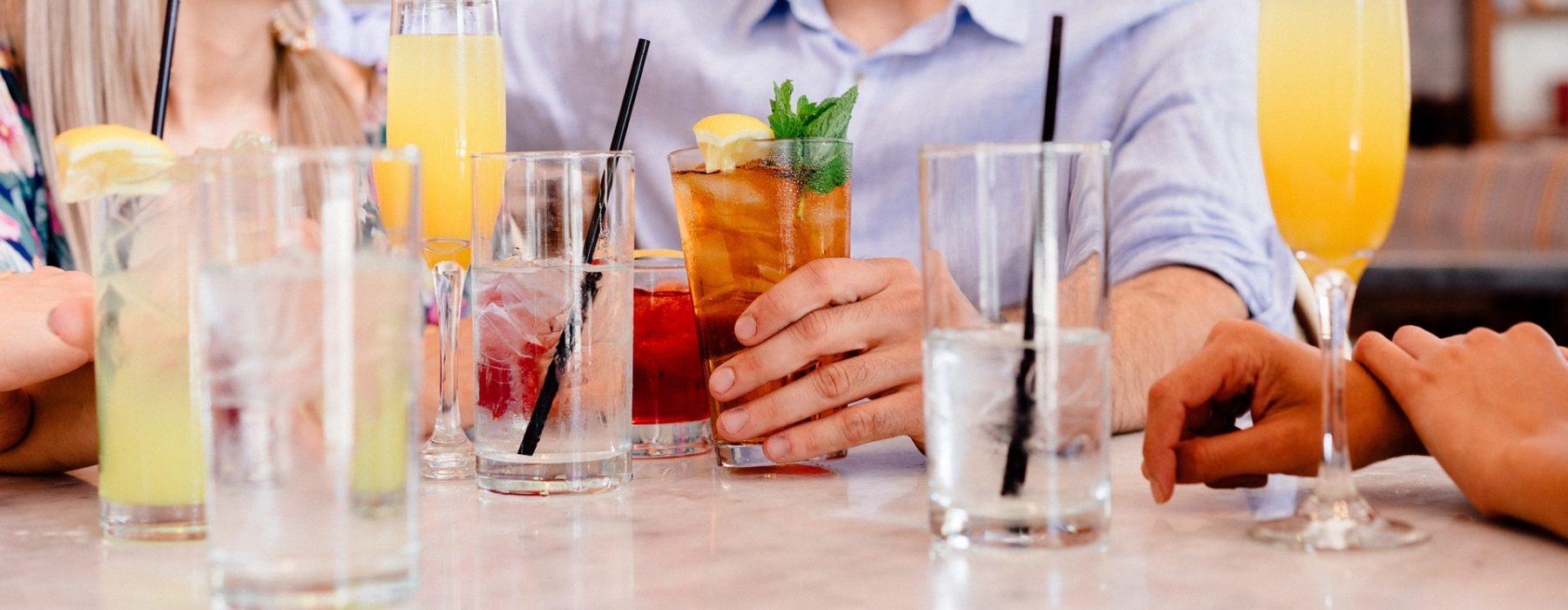 Aloittelijan opas Mocktailien valmistukseen
