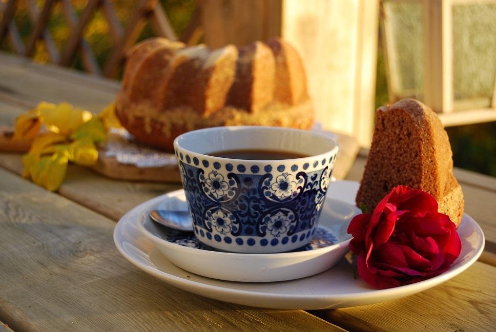 Arabialainen kahvikakku