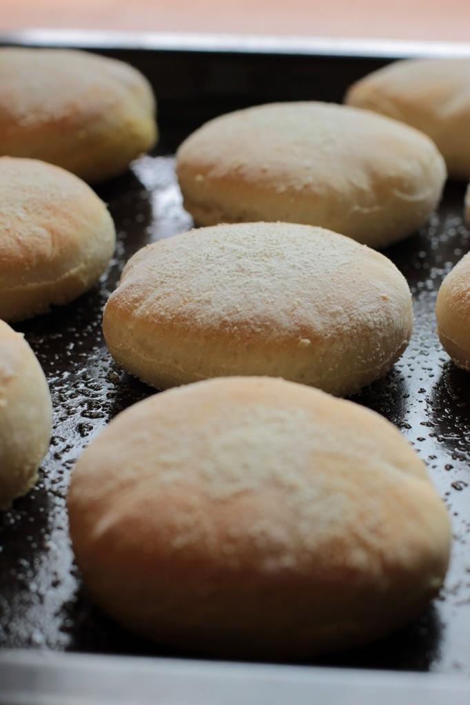 Englantilaiset muffinsit