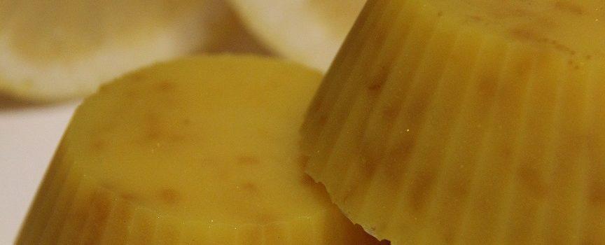 Sitruunasaippua