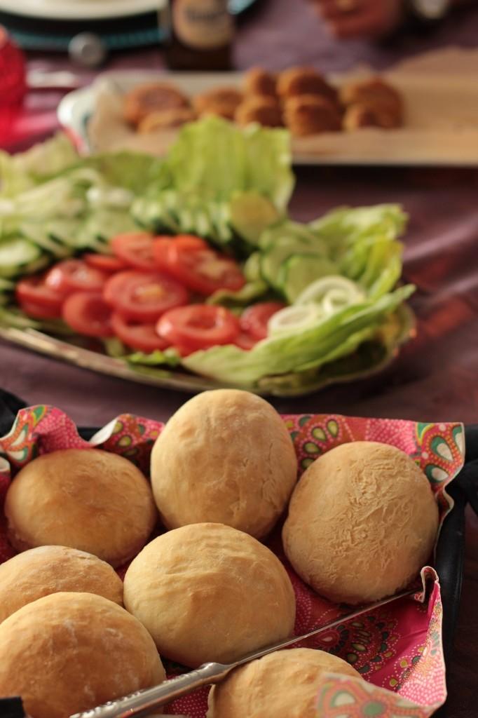 Pita-burgerit