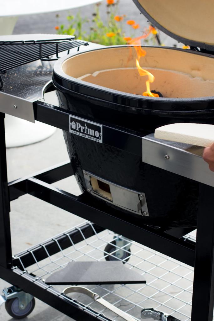 primo grill