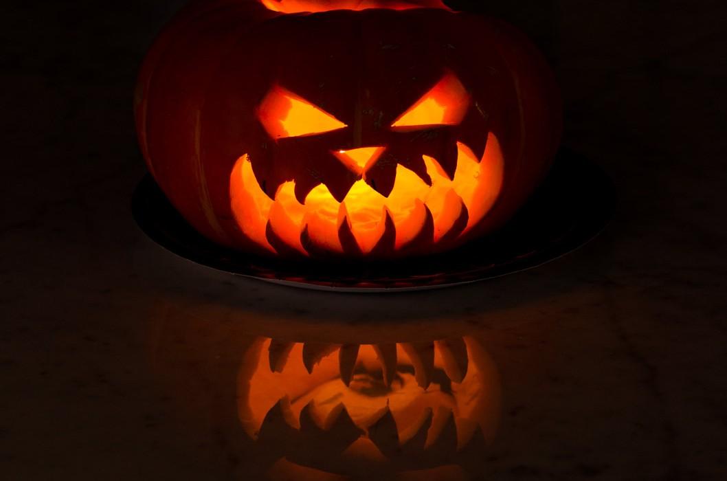 Halloweenin vietto vinkit