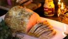 Leilan sahramipullat mantelimassalla