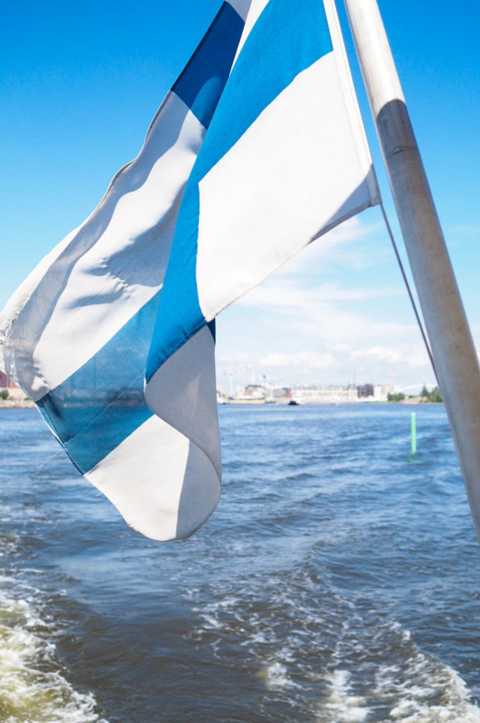 Meri-Helsinki