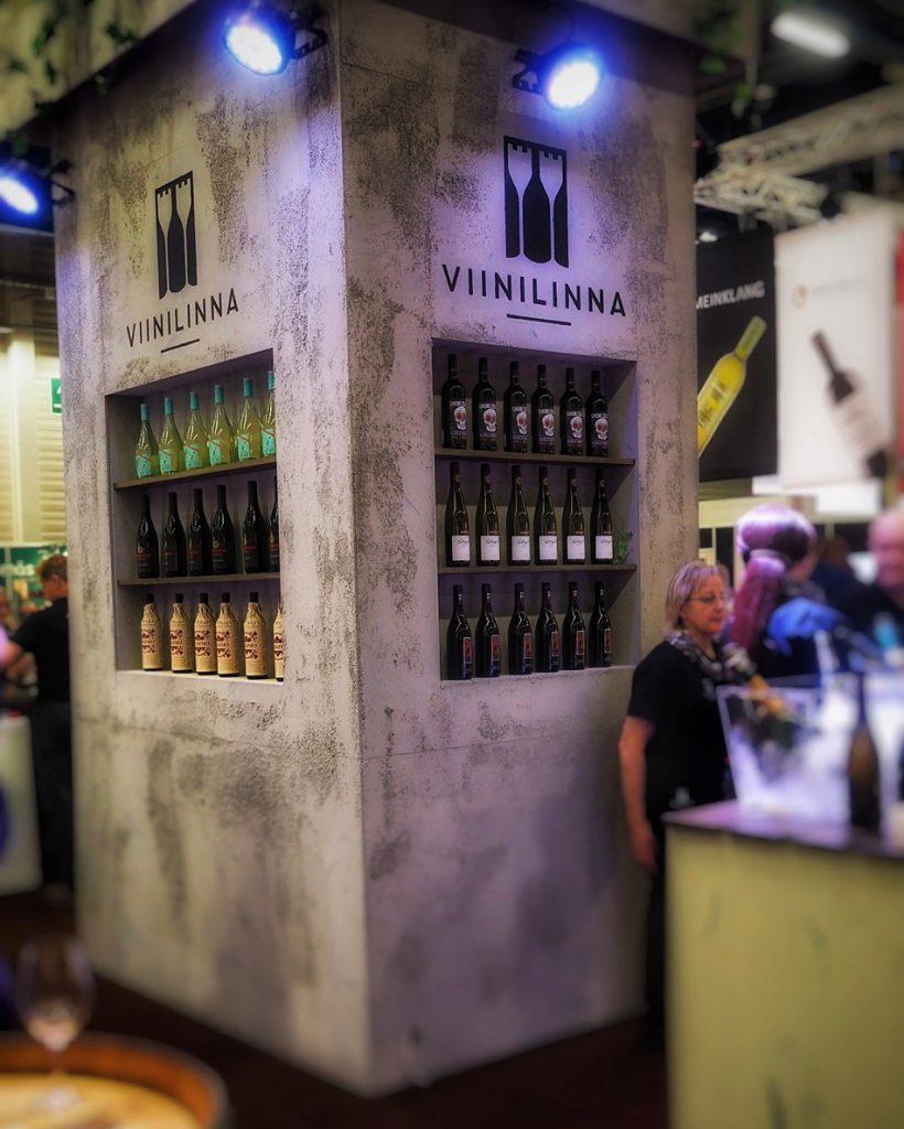 viinilinna