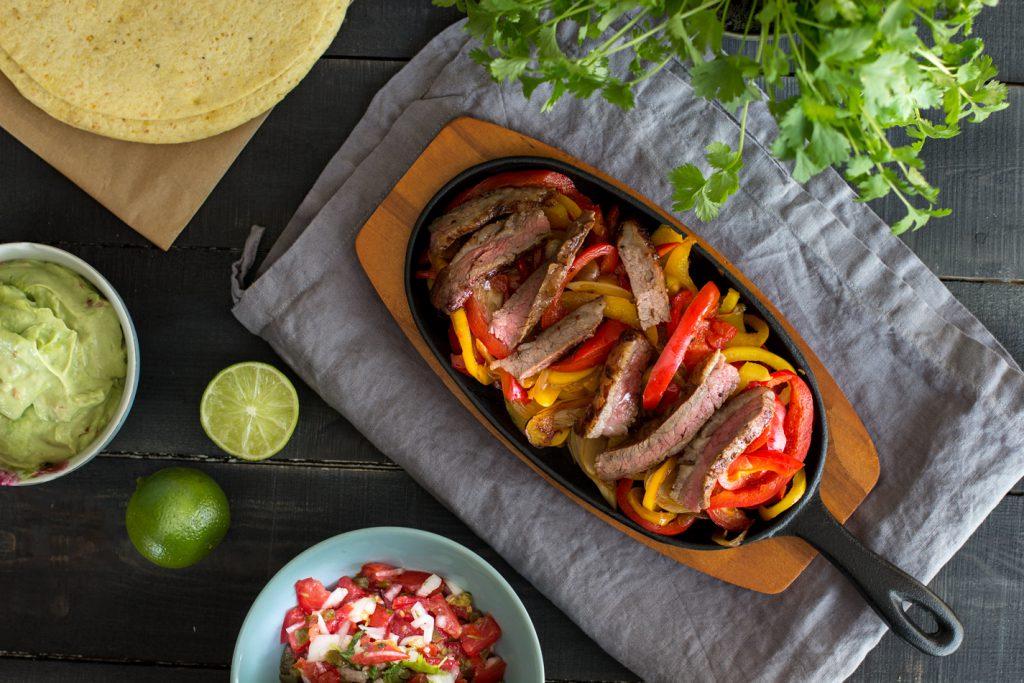 Flank-steak-ja-tortillat