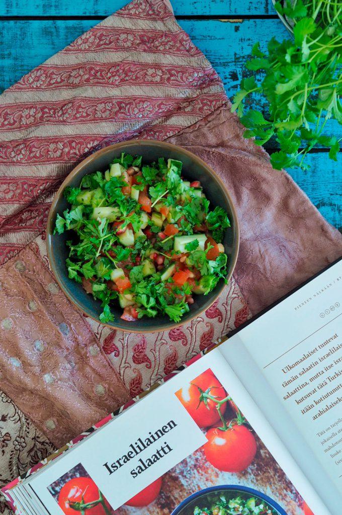 Israelilainen-salaatti-Andalusian-auringossa-kirjasta