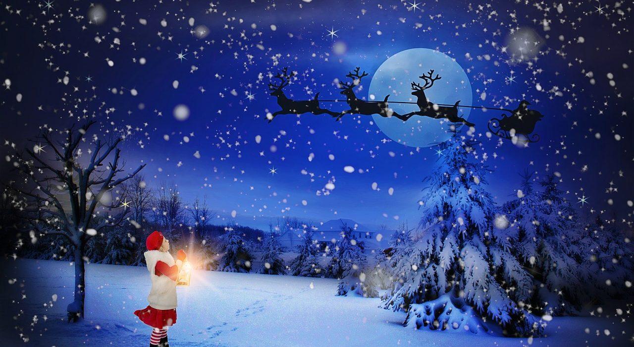 Joulukertomus: kyllä täältä vielä ylös noustaan