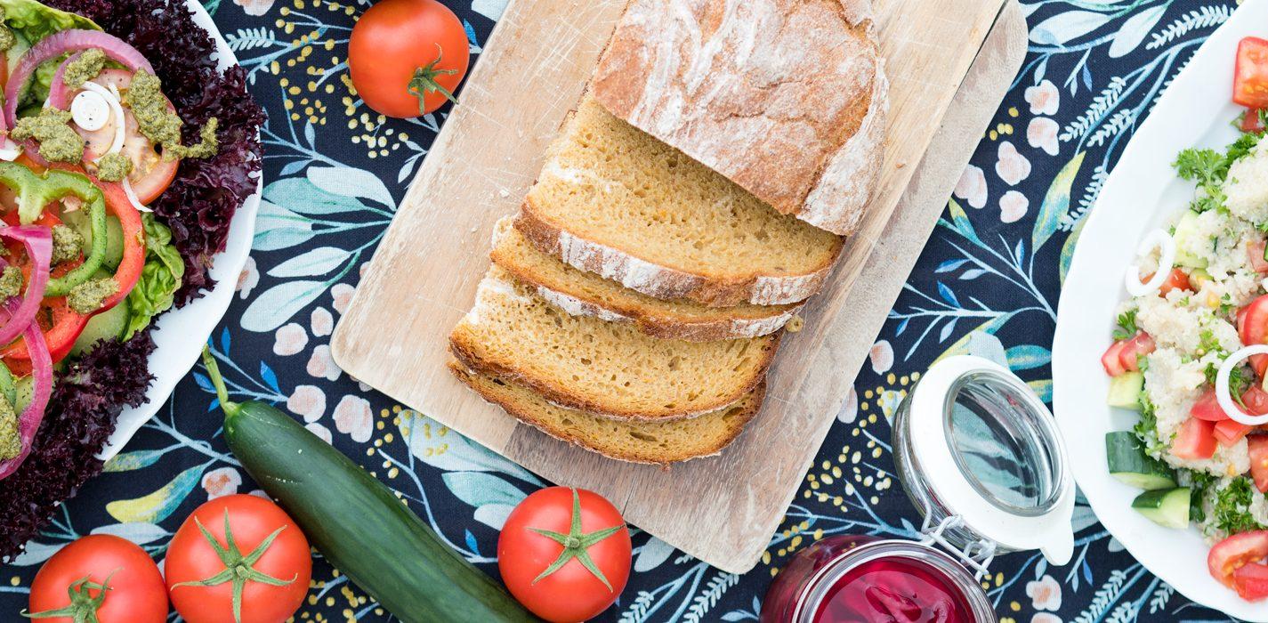 Bataattipataleipä