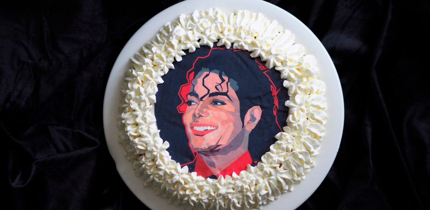 Michael Jackson-kakku